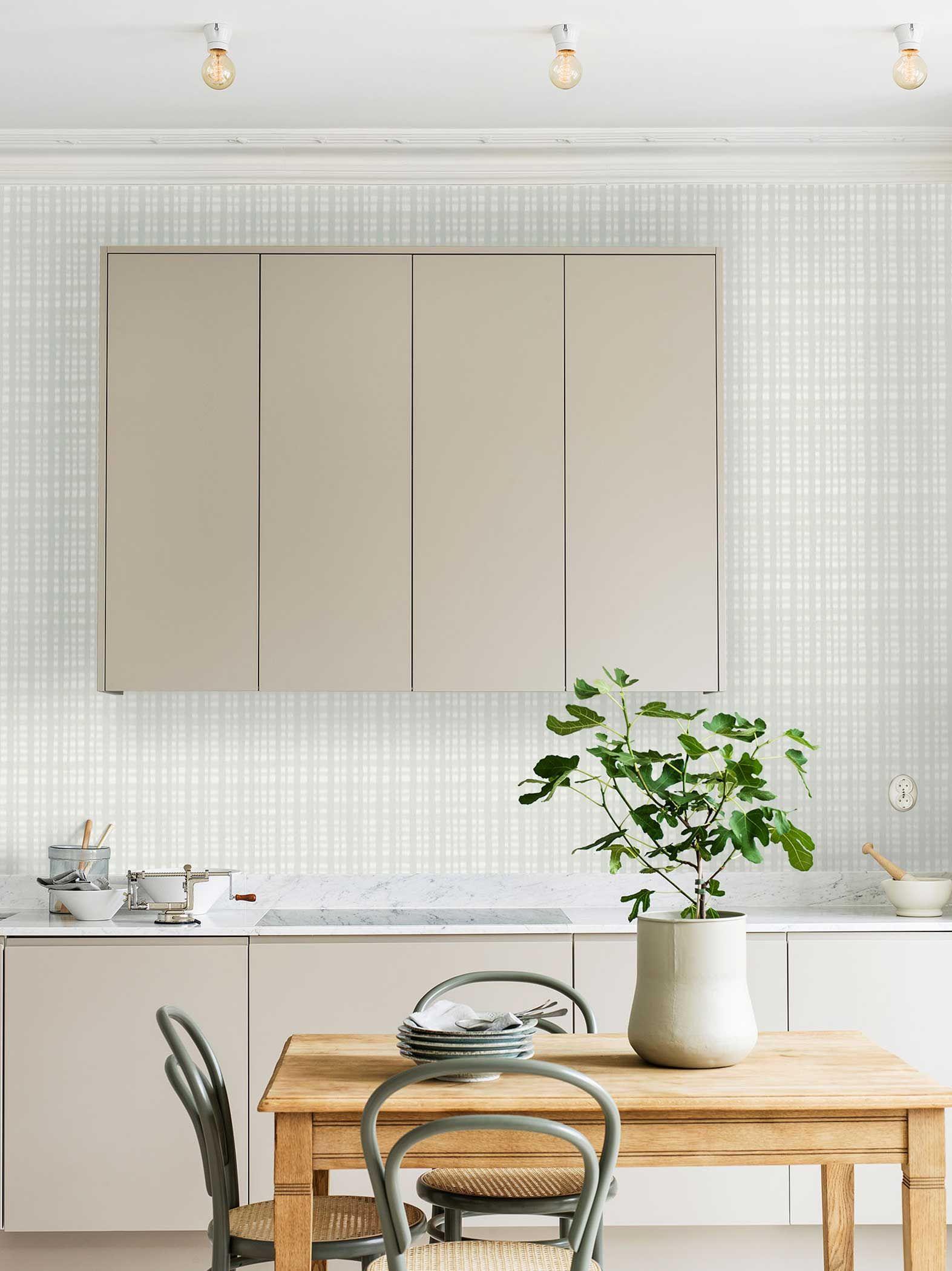 Wallpaper Dining Rooms Ps Feelings 1950s Fabrics Kitchens Desktop Room