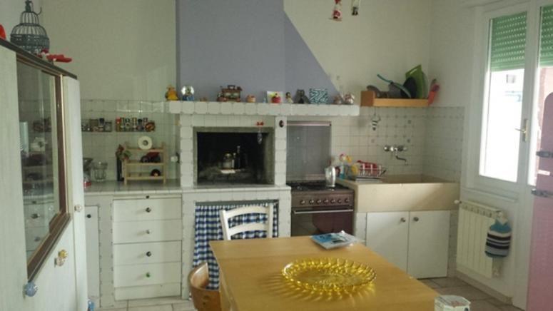 FANO PODERINO, Appartamento in affitto, Superficie 90 m²