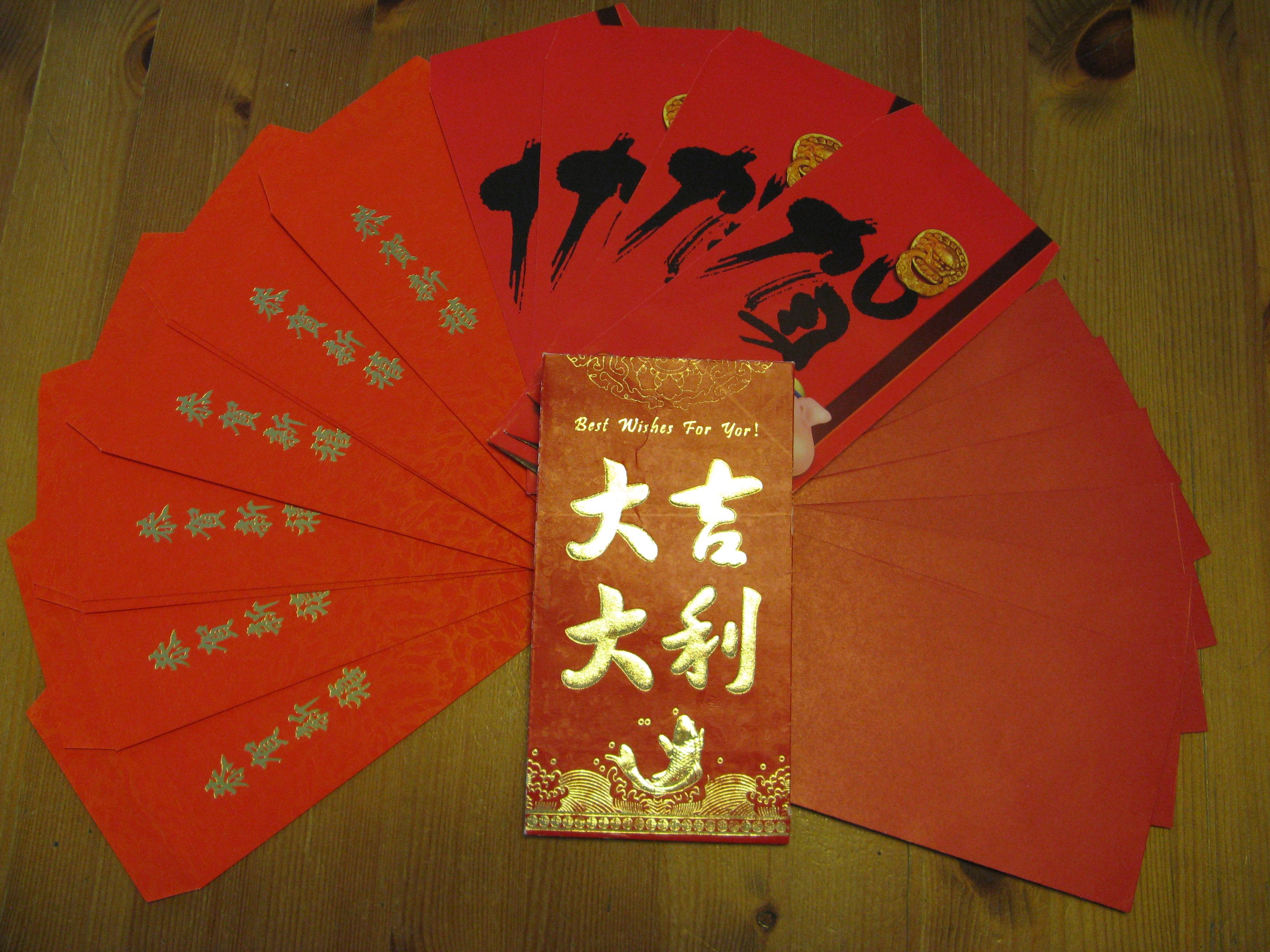 Chinese Lunar New Year Guide