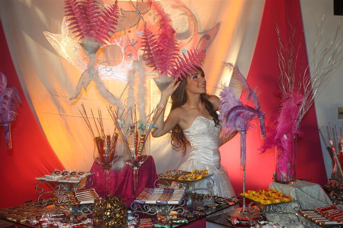 Decoracion de carnaval de venecia para 15 a os buscar - Decoracion de carnaval ...