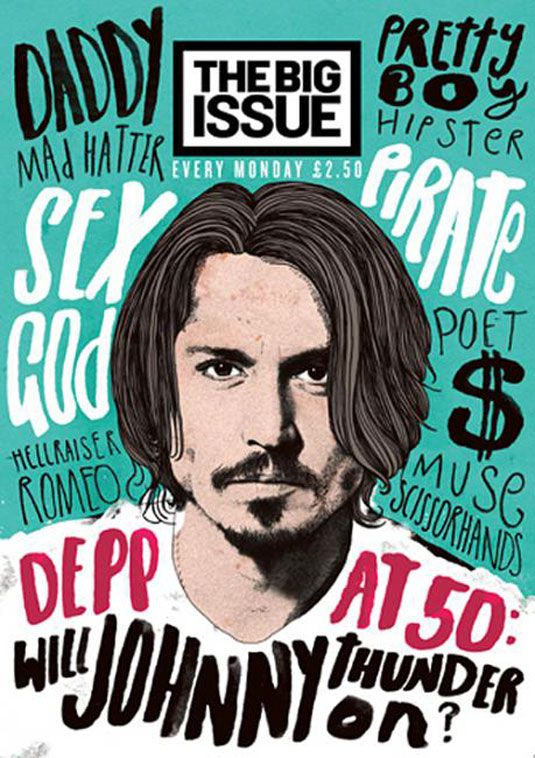 The 20 best magazine covers of 2013 | Handwriting fonts, Texts and ...