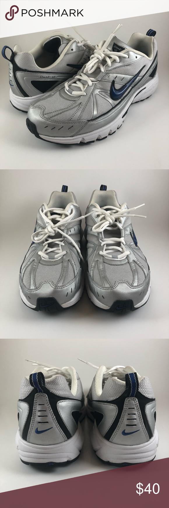 Dad shoes, Nike, Men