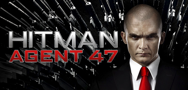 Fox Announces 47 Days Of Hitman Agent 47 With New Tv Spot Hitman Agent 47 Agent 47 Hitman