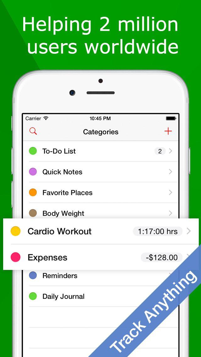Pin by Bowo Prasetyo on Free Top App Expense tracker