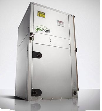 geo.cool Heat pump, Heating, air conditioning, Heat pump