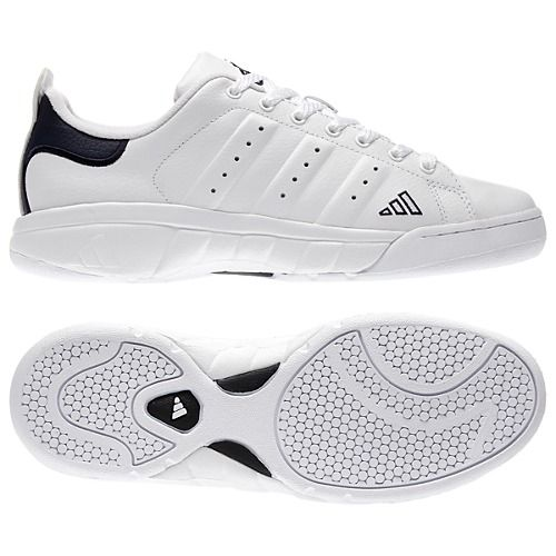 Men s adidas Sport Tennis Stan Smith Millennium Shoes White Marine 659910 7b6a0bb09
