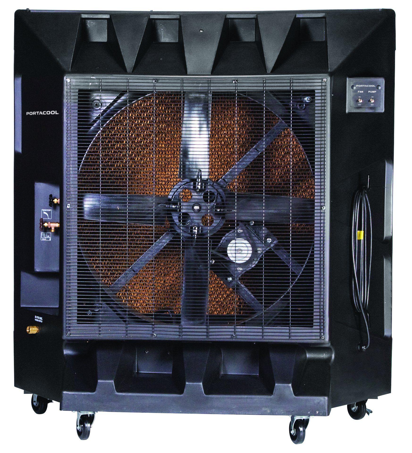 Avalanche 3600 CFM Evaporative Cooler Evaporative cooler