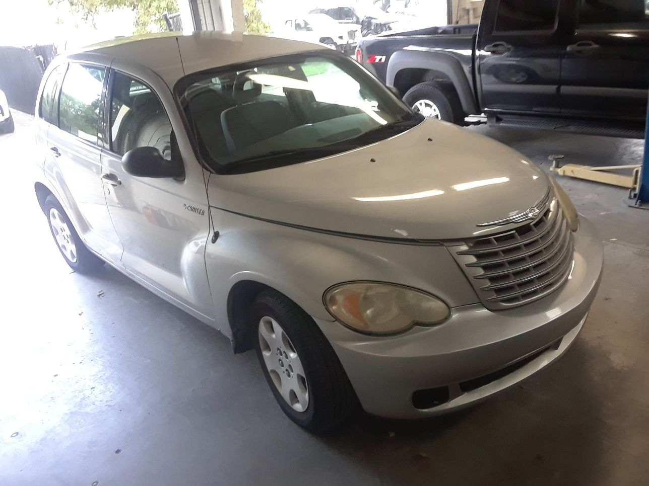 Used 2006 Chrysler PT Cruiser for sale in West Palm Beach