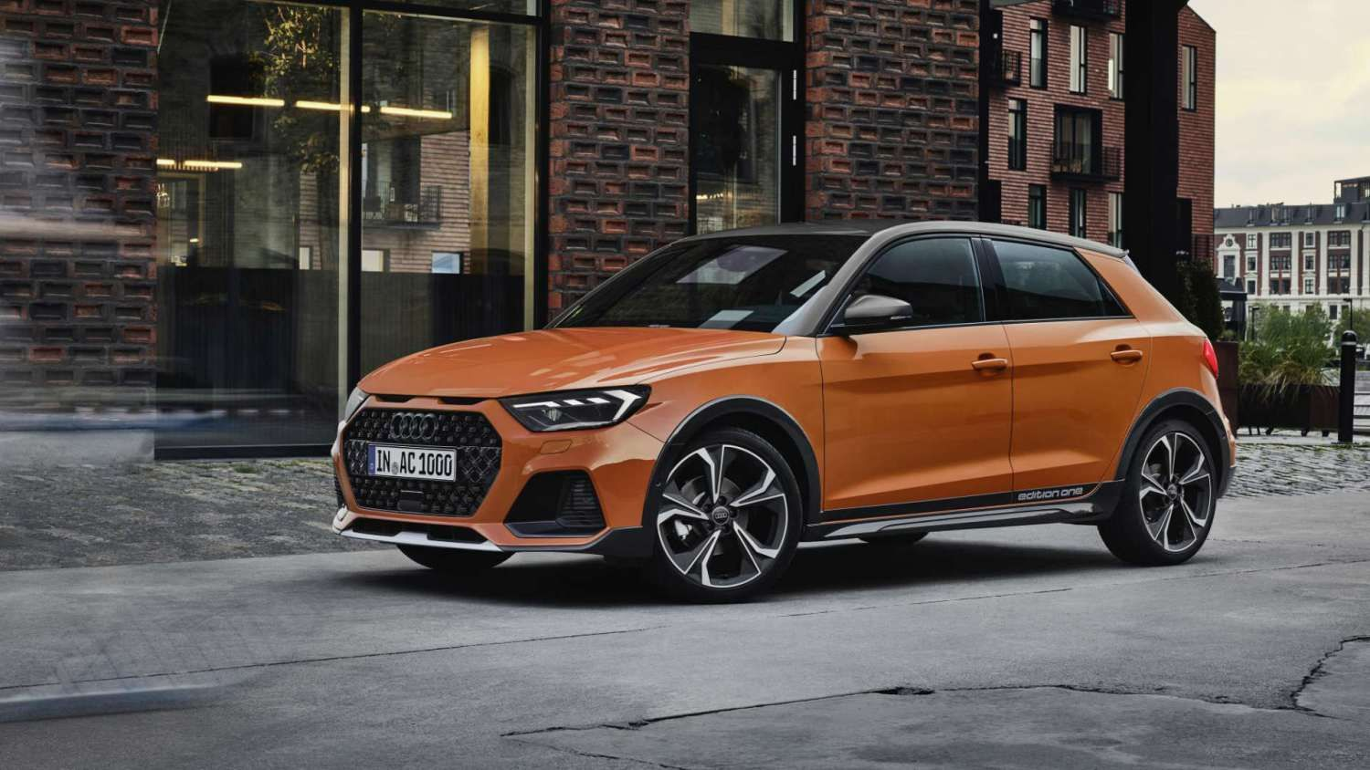 Audi offers fixedprice car insurance for three years