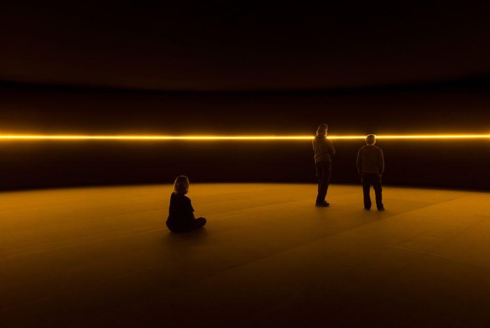 Fondation Louis Vuitton in Paris presents an expansive exhibition by Olafur Eliasson  More Information: http://artdaily.com/news/75134/Fondation-Louis-Vuitton-in-Paris-presents-an-expansive-exhibition-by-Olafur-Eliasson#.VJK0AmSsVSA[/url] Copyright © artdaily.org