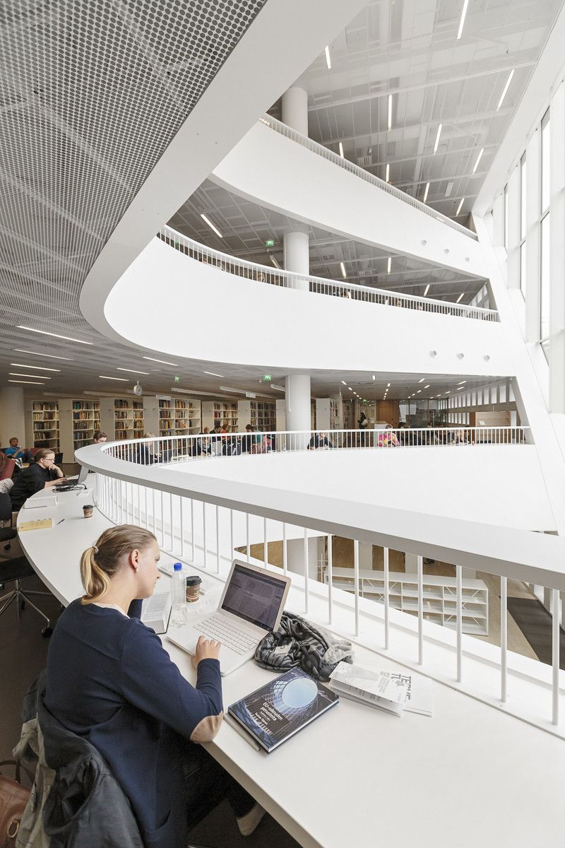 University of helsinki library masters thesis