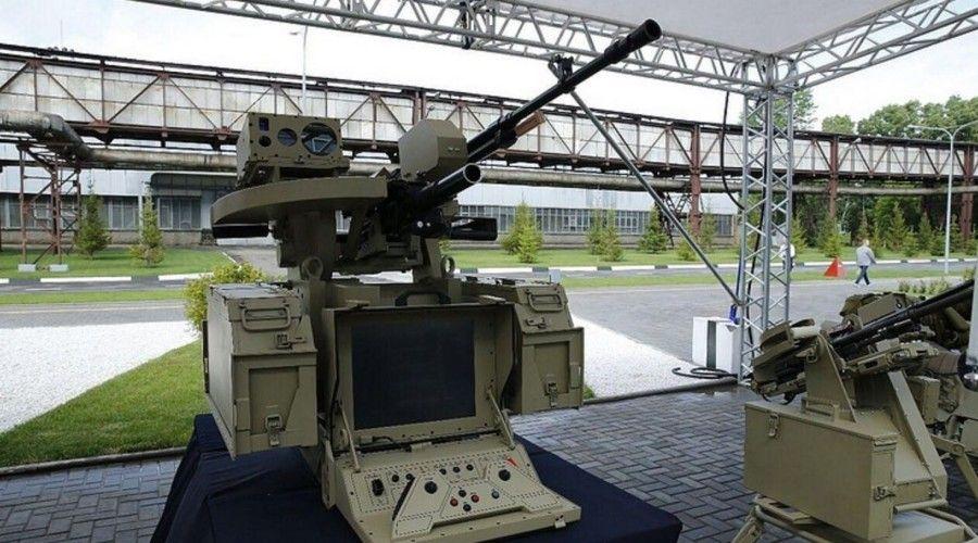 russian ak 47 gun maker turns to future of autonomous weapons rh pinterest com