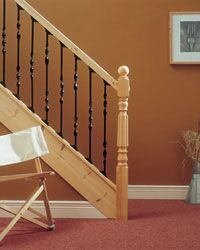 Beautiful Spindles And Handrails   Google Search