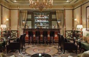 Shangri La Paris Shangri La Hotel Paris Hotels Luxury Hotel