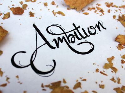 Ambition | tattoo | Pinterest | Ambition and Tattoo