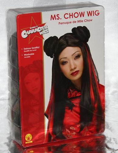 Photo of Oriental Wig cosplay anime Geisha Japanese Chinese Asian costume hair actress TV  | eBay