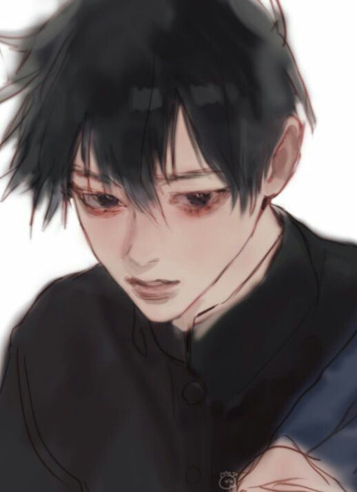 Pin By Special Snowflake On Art Boy Anime Character Art Anime Anime Guys