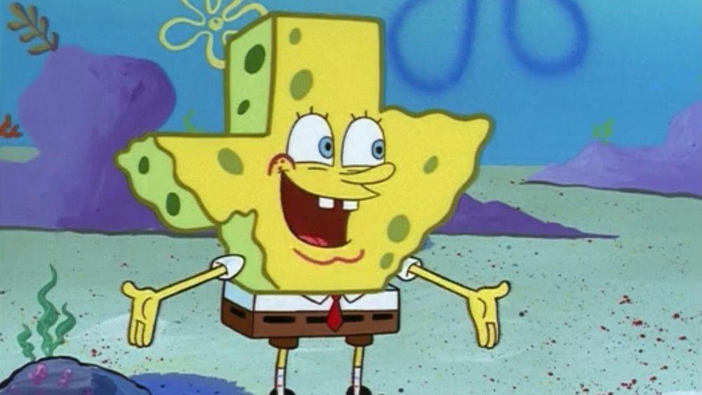 SpongeBob SquarePants on Apple TV Spongebob squarepants
