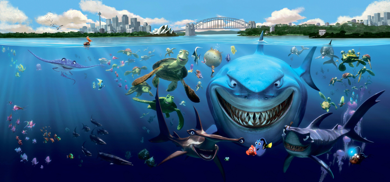 Https Www Google Co Uk Blank Html Fondos De Pantalla En Movimiento Buscando A Nemo Aves De Compania