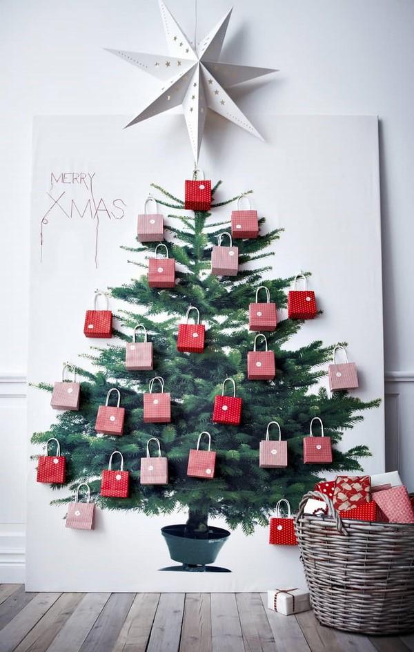 Крутые идеи декора дома на Новый год 2021: модные ...