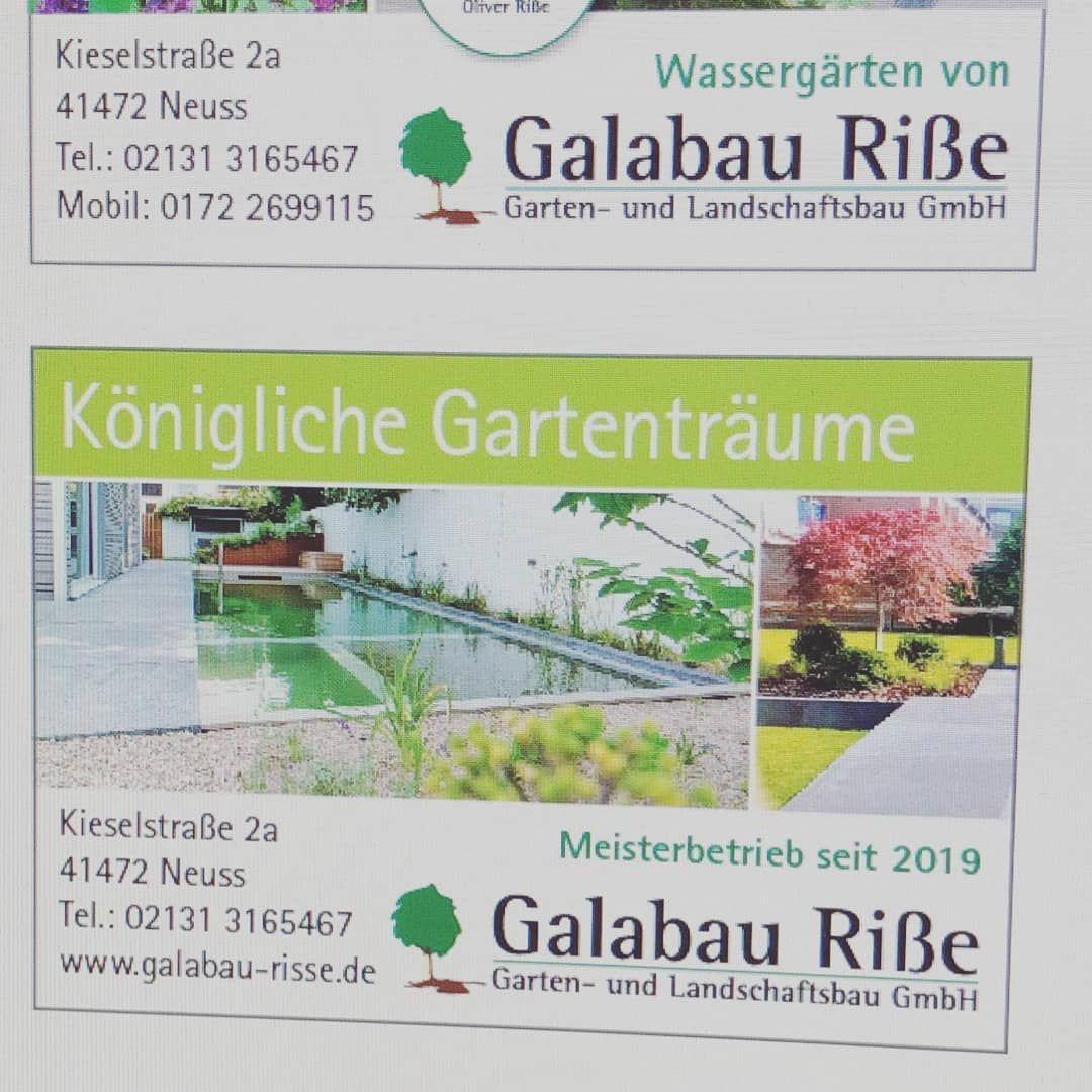 Werbung Wird Neu Aufgearbeitet Wird Sind Gespannt Schonen Sonntag Und Morgen Einen Guten Wochenstart Gartenbau Landschaftsbau Garten Landschaftsbau