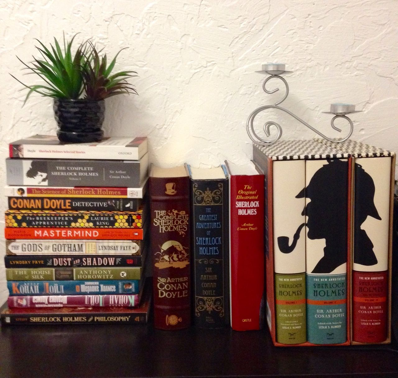 Prettybooks Sherlock Holmes Book Sherlock Holmes Sherlock