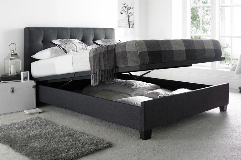 The Main Features Of The Kaydian Abbey Ottoman Bed Are