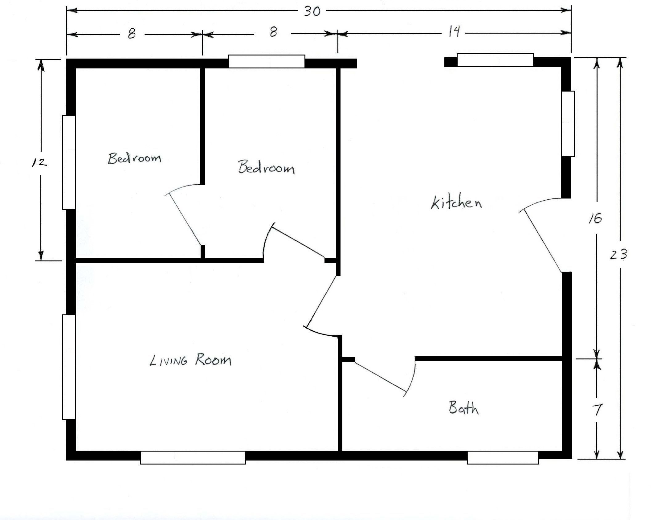 Free Floor Plan Template Inspirational Free Home Plans Sample House Floor Plans Simple Floor Free Floor Plans Simple Floor Plans Floor Plans