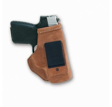 Galco Stow-N-Go Pocket Holster Ruger LCP/Kel-Tec P3AT With Laser ...