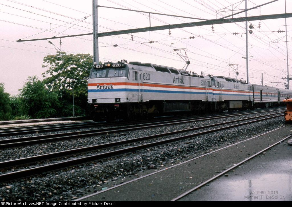 Pin by Anthony Vessella on Amtrak Amtrak, Train, Passenger