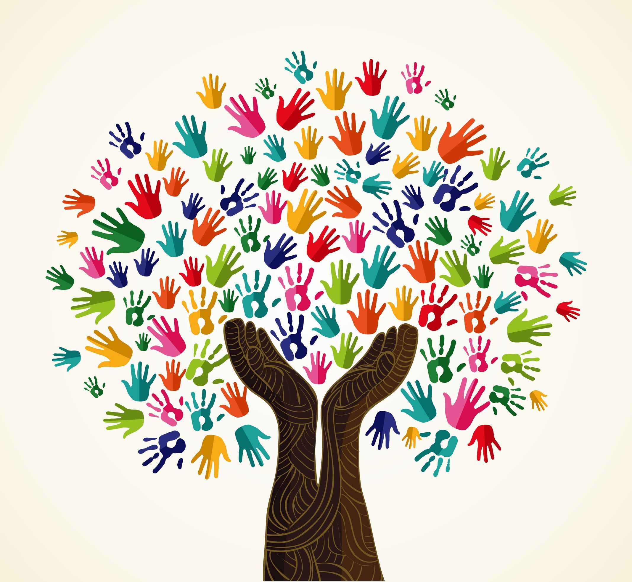 Non Profit Organizations How To Use Social Media Martin Luther King Art Martin Luther King Jr Crafts King Craft