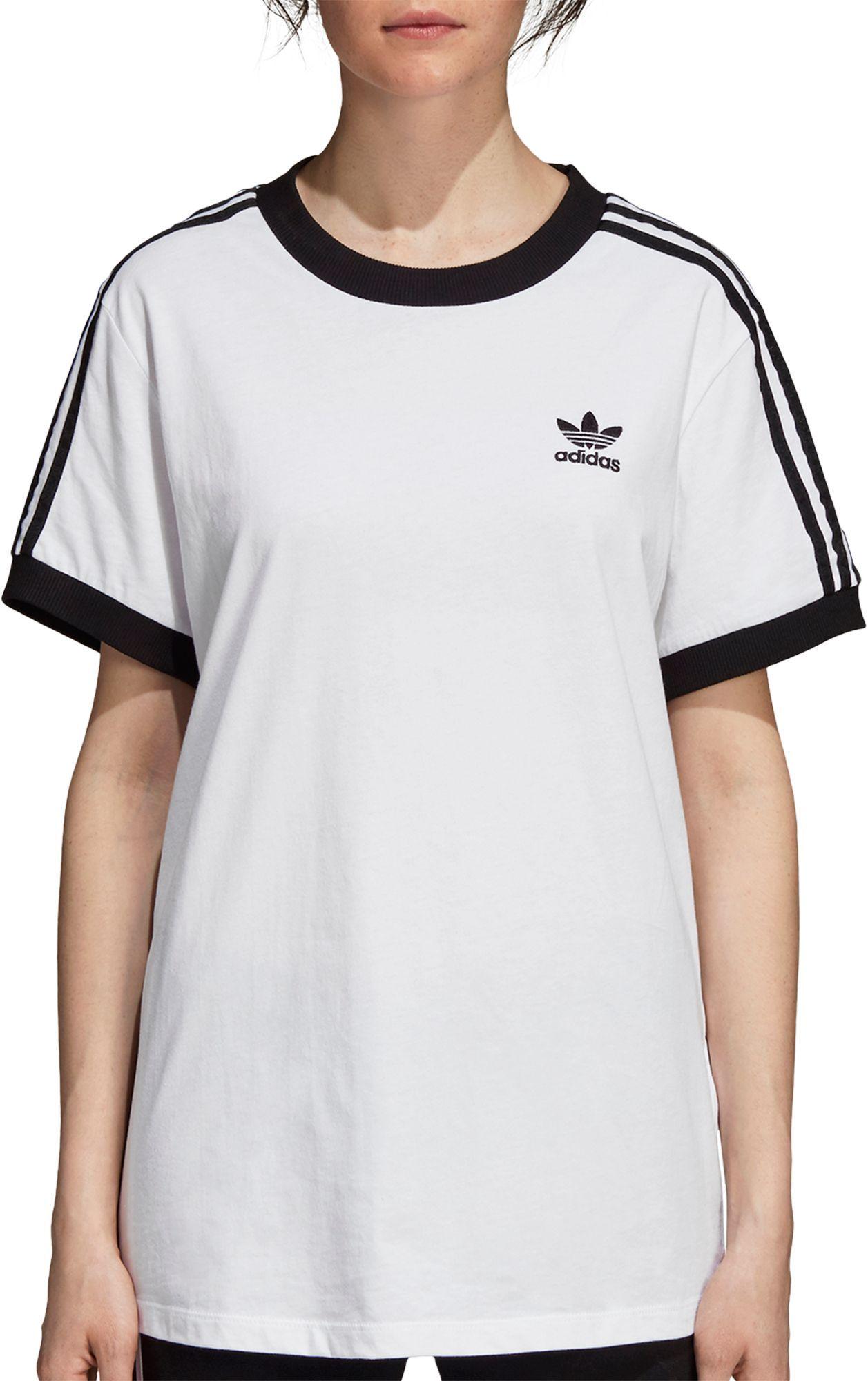 adidas s size t shirt