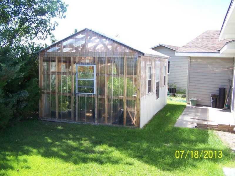 Two Car Garage With Greenhouse Greenhouse At 1451 Hwy 92 W Lake Mcconaughy Properties Western Nebraska Greenhouse Real Estate