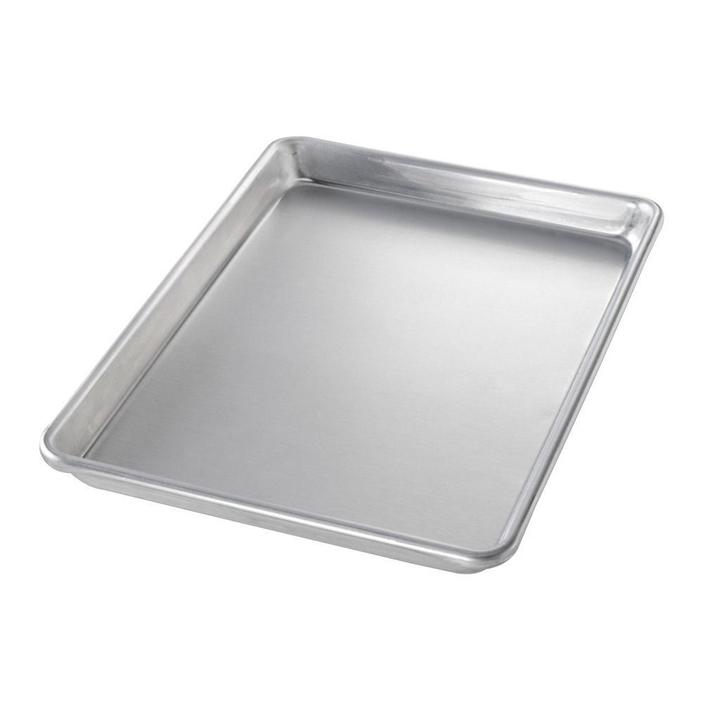 Chicago Metallic 40455 Glazed Aluminum 1 4 Size Sheet Pan Read More At The Image Link This Is An Affiliate Link Chicago Metallic