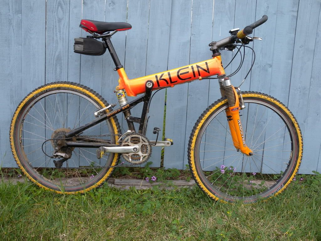 klein mantra mountain bike - Google Search