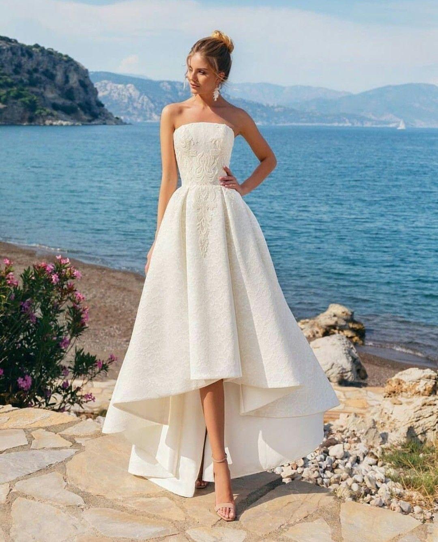 So elegant prom pinterest wedding dresses wedding and dresses