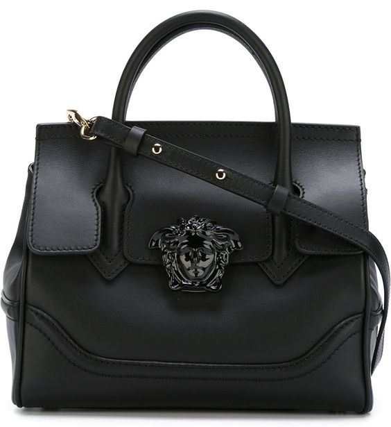 Versace Handbags Collection & more details (With images