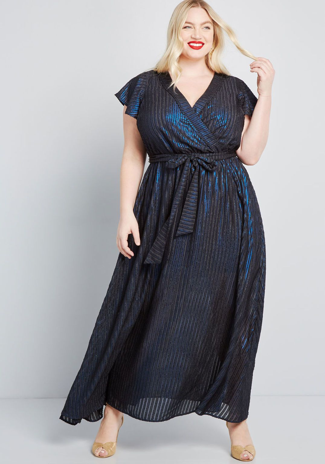 df1072000e65 Your Time to Shine Maxi Dress in 2019 | oofta | Dresses, Bridesmaid ...