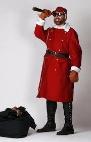 steampunk santa - Google Search