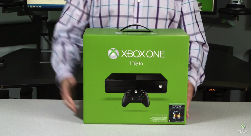Microsoft has announced an Xbox One with 1TB of storage and a new controller  http://theverge.com/e/8515226?utm_campaign=theverge&utm_content=chorus&utm_medium=social&utm_source=twitter…
