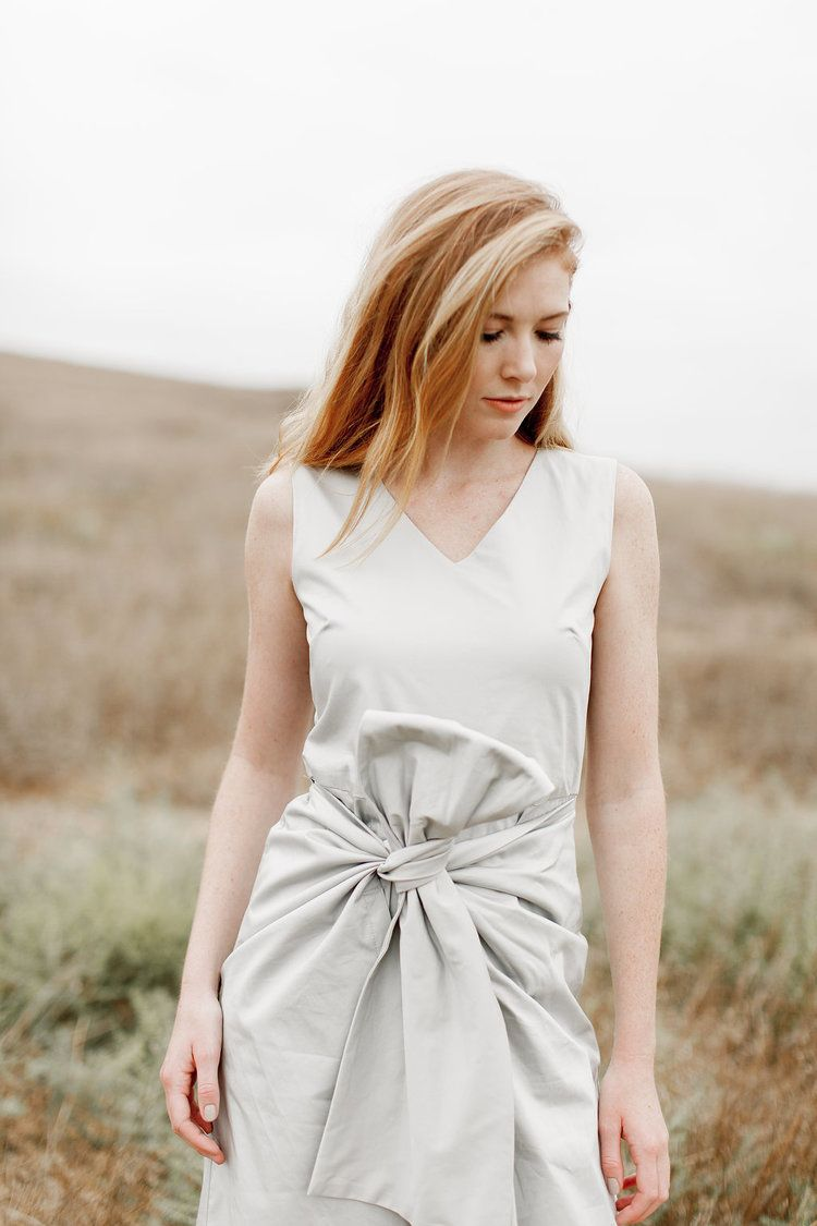 Faye Culotte Jumpsuit by Mien Studios. Only 50 pieces produced. Made in USA / www.mienstudios.com