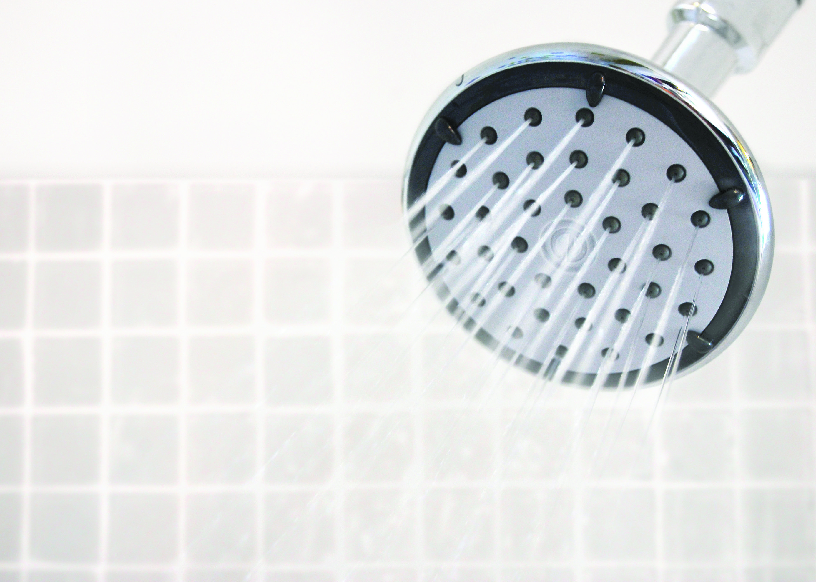 The Jetstorm Fixed Head is the latest addition to Ecocamel's range of advanced shower heads. With its sleek, streamlined design and coloured trim, Jetstorm adds a touch of style to any shower room.