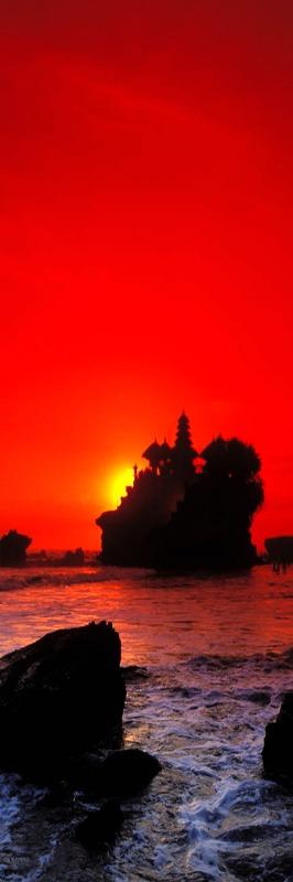 Indonesia, Bali Print by Gloria & Richard Maschmeyer - Printscapes