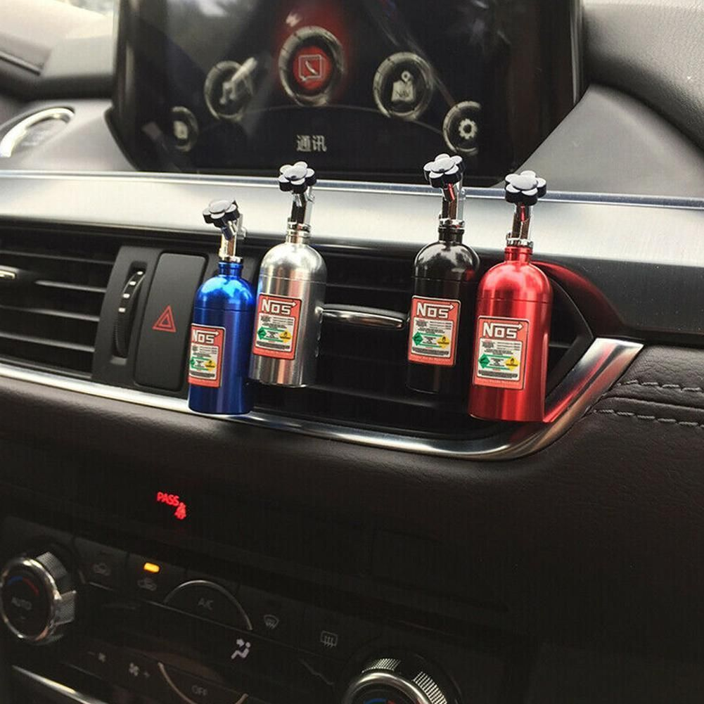 NOS Air Freshener Air freshener, Car air freshener