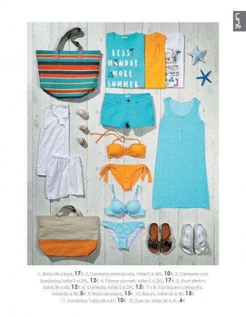 Baño Ropa Bañadores Familia Para Toda Hipercor Bikinis 2018 La Y XqaxIP7w