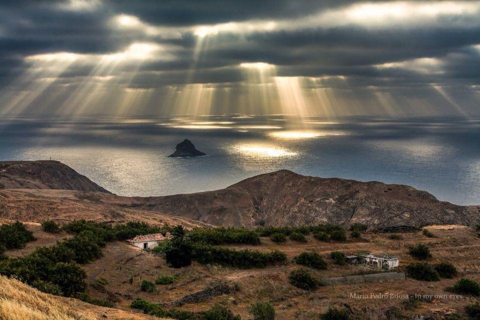 Ilha Porto Santo,Madeira Portugal