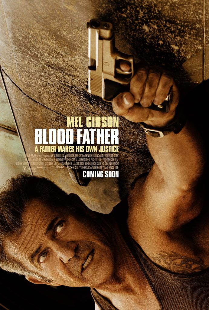 """Review: Blood Father – """"Mel Gibson has resurrected himself on screen"""""""
