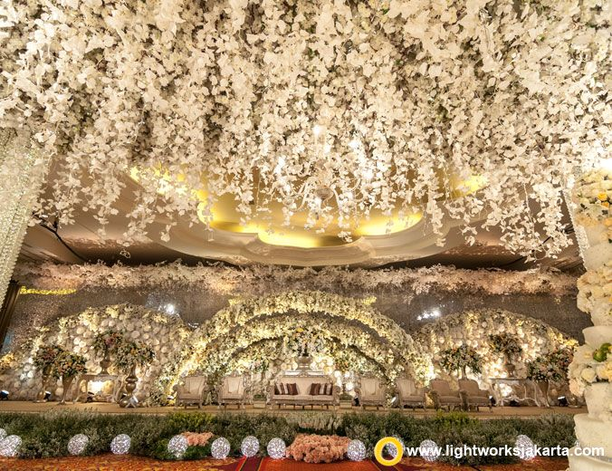 Luther king and angel wedding reception venue at pullman jakarta nabila and reshwara weddings reception venue at the ritz carlton jakarta mega kuningan junglespirit Gallery