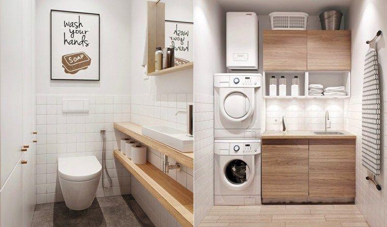Minimalistische Badezimmer Ein Design Stil Der Raum Und Licht Schafft Minimalistisches Badezimmer Stil Badezimmer Minimalistische Badgestaltung