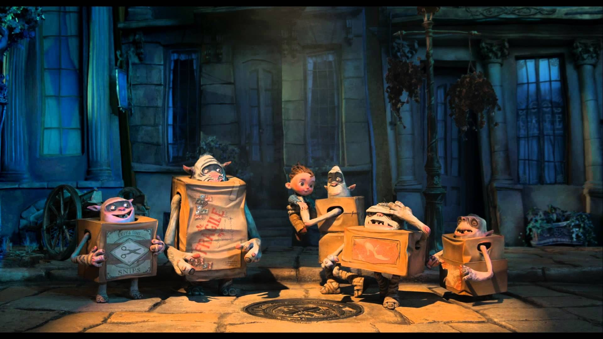 The Boxtrolls Official Teaser Trailer 1 Hd Theboxtrolls In Theaters 9 26 14 Www Theboxtrolls Com Streaming Movies Free Movies Movies To Watch Online